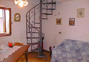 Bild 6 - Ferienhaus Chiatri - Ref.: 150178-1003 - Objekt 150178-1003