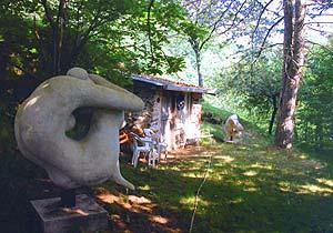 Bild 4 - Ferienhaus Montefegatesi - Ref.: 150178-1006 - Objekt 150178-1006