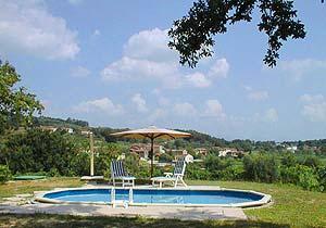Bild 2 - Ferienhaus San Ginese di Compito - Ref.: 150178... - Objekt 150178-1009