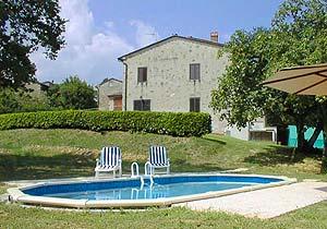 Bild 3 - Ferienhaus San Ginese di Compito - Ref.: 150178... - Objekt 150178-1009