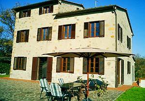 Bild 4 - Ferienhaus San Ginese di Compito - Ref.: 150178... - Objekt 150178-1009