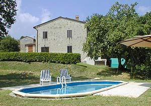 Bild 5 - Ferienhaus San Ginese di Compito - Ref.: 150178... - Objekt 150178-1009