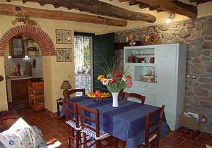 Bild 4 - Ferienhaus Valgiano - Ref.: 150178-1077 - Objekt 150178-1077