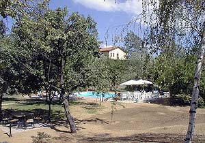 Bild 15 - Ferienwohnung Ponte a Moriano - Ref.: 150178-1081 - Objekt 150178-1081