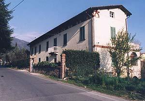 Bild 12 - Ferienwohnung Ponte a Moriano - Ref.: 150178-1082 - Objekt 150178-1082