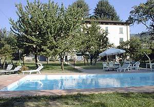Bild 17 - Ferienwohnung Ponte a Moriano - Ref.: 150178-1083 - Objekt 150178-1083