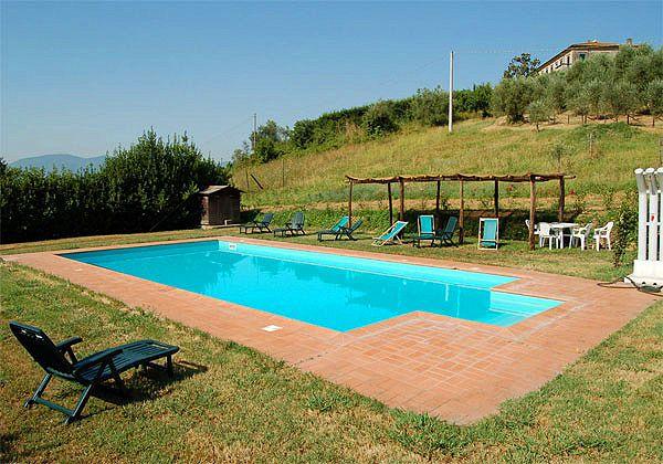 Bild 2 - Ferienhaus Gragnano - Ref.: 150178-1110 - Objekt 150178-1110