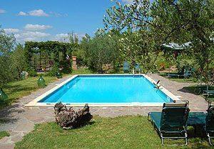 Bild 2 - Ferienwohnung S. Andrea in Caprile - Ref.: 1501... - Objekt 150178-1116