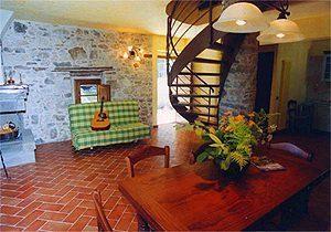 Bild 6 - Ferienhaus Piazza Al Serchio - Ref.: 150178-1123 - Objekt 150178-1123
