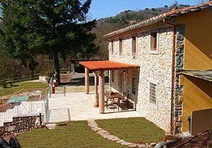 Bild 2 - Ferienhaus San Martino in Freddana - Ref.: 1501... - Objekt 150178-1128