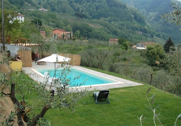 Bild 8 - Ferienhaus Capannori - Ref.: 150178-1130 - Objekt 150178-1130