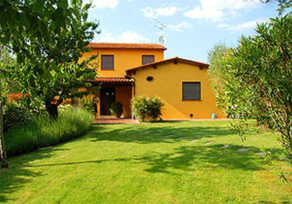 Bild 2 - Ferienhaus Montecarlo - Ref.: 150178-1132 - Objekt 150178-1132