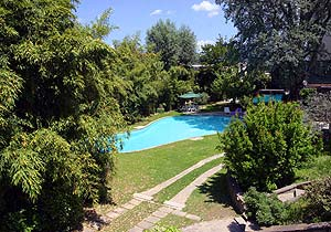 Bild 3 - Ferienwohnung Lucca - Ref.: 150178-1141 - Objekt 150178-1141