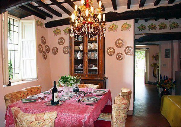 Bild 8 - Ferienhaus Castagnori Lucca - Ref.: 150178-1149 - Objekt 150178-1149