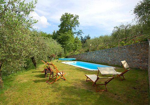 Bild 2 - Ferienhaus Camaiore - Ref.: 150178-1153 - Objekt 150178-1153