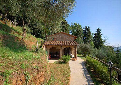 Bild 6 - Ferienhaus Camaiore - Ref.: 150178-1154 - Objekt 150178-1154