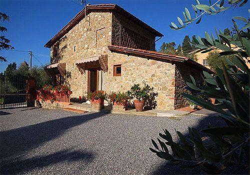Bild 8 - Ferienhaus Capannori - Ref.: 150178-1168 - Objekt 150178-1168