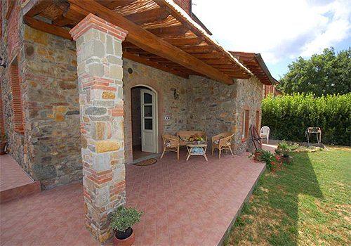 Bild 2 - Ferienhaus San Ginese di Compito - Ref.: 150178... - Objekt 150178-1175
