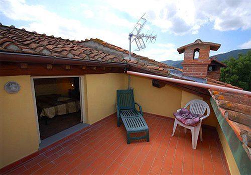 Bild 3 - Ferienhaus San Ginese di Compito - Ref.: 150178... - Objekt 150178-1175