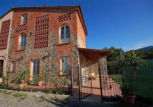 Bild 4 - Ferienhaus San Ginese di Compito - Ref.: 150178... - Objekt 150178-1175