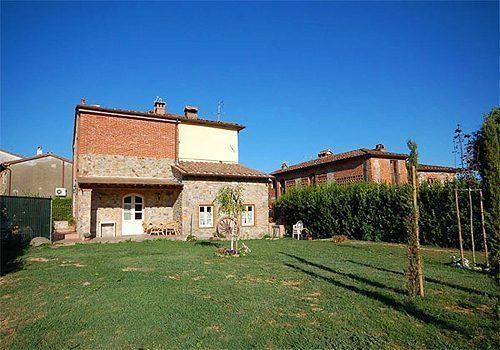 Bild 5 - Ferienhaus San Ginese di Compito - Ref.: 150178... - Objekt 150178-1175
