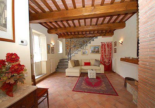 Bild 6 - Ferienhaus San Ginese di Compito - Ref.: 150178... - Objekt 150178-1175