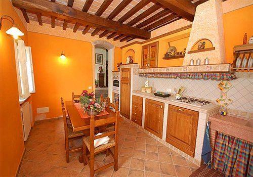 Bild 9 - Ferienhaus San Ginese di Compito - Ref.: 150178... - Objekt 150178-1175