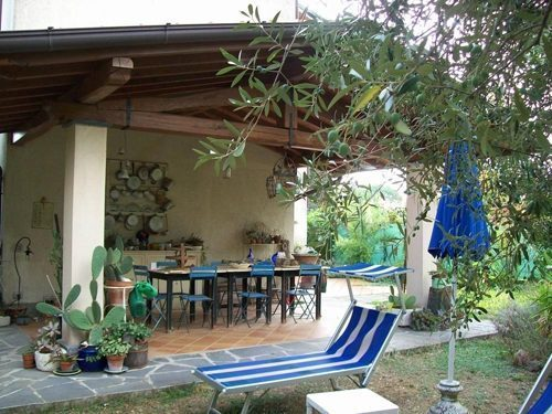 Bild 12 - Ferienwohnung Lucca - Ref.: 150178-1253 - Objekt 150178-1253