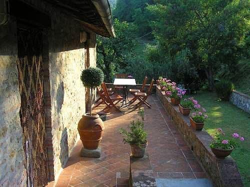 Bild 10 - Ferienhaus Lucca - Ref.: 150178-359 - Objekt 150178-359
