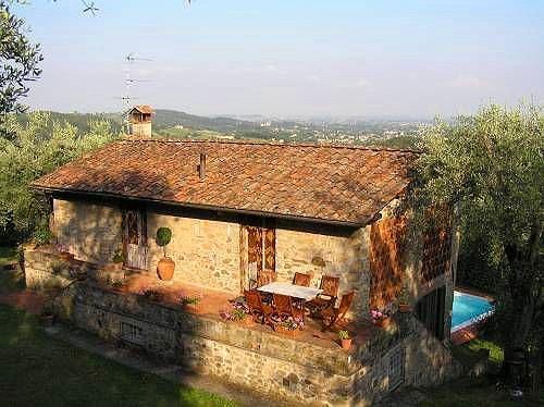 Bild 5 - Ferienhaus Lucca - Ref.: 150178-359 - Objekt 150178-359
