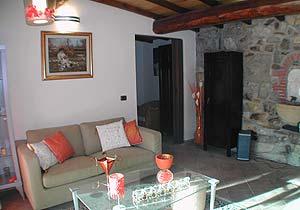 Bild 2 - Ferienhaus San Martino in Freddana - Ref.: 1501... - Objekt 150178-991