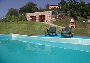 Bild 2 - Ferienhaus San Martino in Freddana - Ref.: 1501... - Objekt 150178-993
