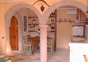Bild 5 - Ferienhaus San Martino in Freddana - Ref.: 1501... - Objekt 150178-993