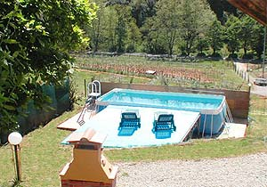 Bild 6 - Ferienhaus San Martino in Freddana - Ref.: 1501... - Objekt 150178-993