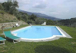 Bild 4 - Ferienhaus San Stefano di Moriano - Ref.: 15017... - Objekt 150178-995