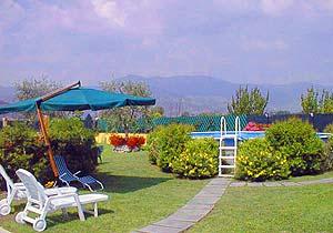 Bild 2 - Ferienhaus San Quirico di Moriano - Ref.: 15017... - Objekt 150178-998