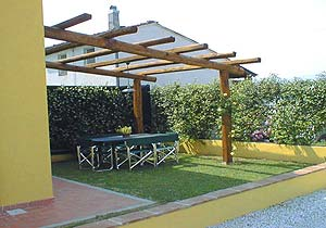 Bild 3 - Ferienhaus San Quirico di Moriano - Ref.: 15017... - Objekt 150178-998