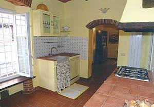 Bild 9 - Ferienhaus San Quirico di Moriano - Ref.: 15017... - Objekt 150178-998