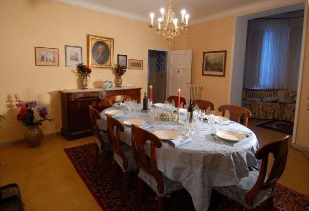 K�chenessbereich Ferienhaus Ref. 162283-3