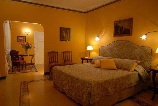 Schlafzimmer 3 Ferienhaus Ref. 162283-3