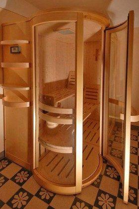 Sauna Ferienhaus Ref. 162665-1