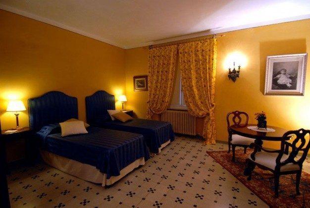 Schlafzimmer 4 Ferienhaus Ref. 162283-3