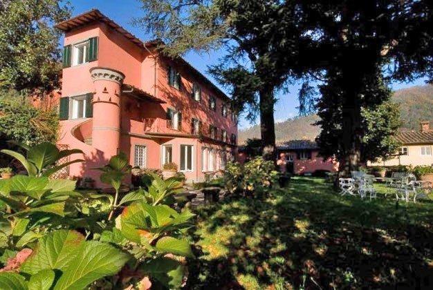 Bagni di Lucca Ferienhaus Ref. 162283-3