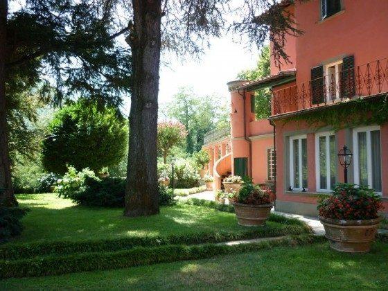 Wohnbereich  Bagni di Lucca Ferienhaus Ref. 162283-3
