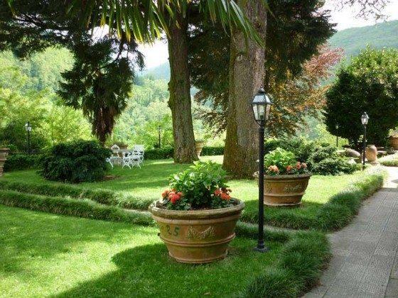 Gartendetail Ferienhaus Ref. 162665-1