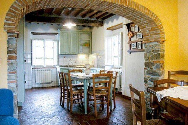 Ferienhaus Toskana Barga Ref. 2442 Bild 16