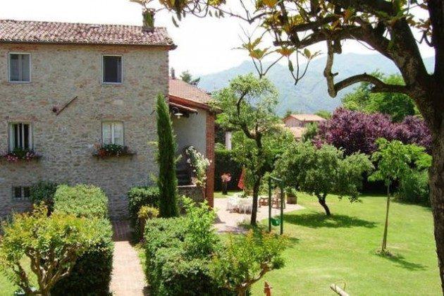 Toskana Italien Ferienhaus Ferienwohnung