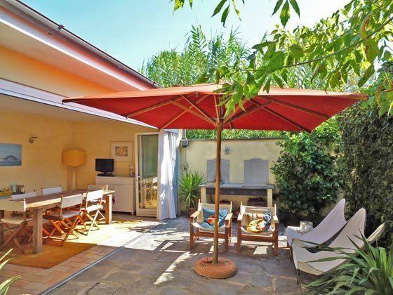Terrasse 2 149594-1 Toskana Villa
