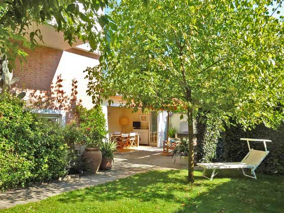 Garten Villa Toskana 149594-1