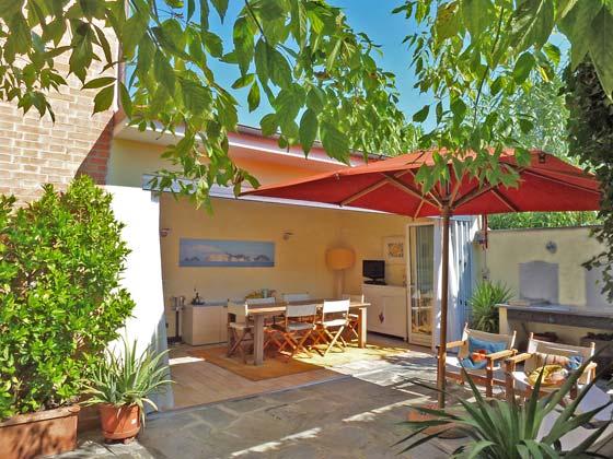 Terrasse 149594-1 Toskana Villa